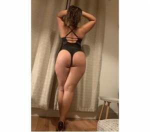 Mayssan nuru massage Stalybridge, UK