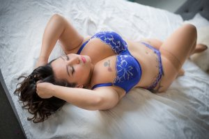 Damya outcall escort in Converse, TX